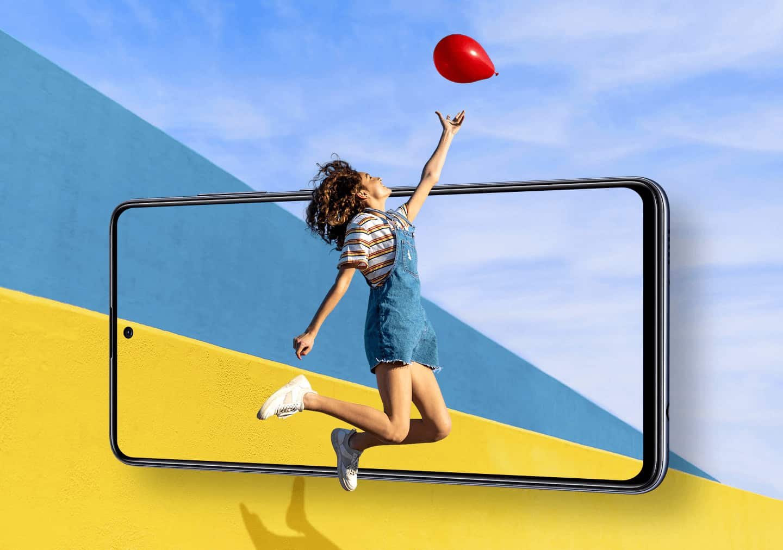 Samsung Galaxy A51 najboljši telefon v srednjem razredu?