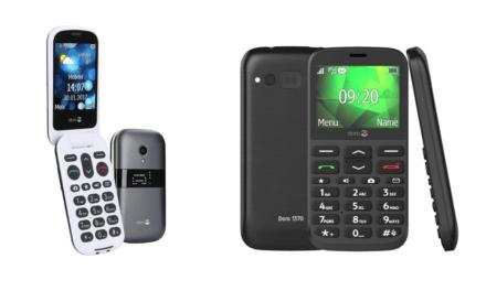 Najboljši mobiteli za starejše in seniorje v 2021 (Pametni telefoni za starejše)
