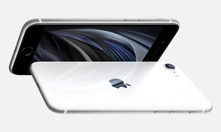 iPhone SE 2020 – Kratka predstavitev