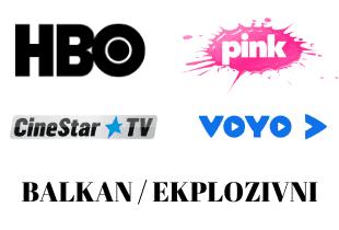 Brezplačne programske opcije Telekom Slovenije