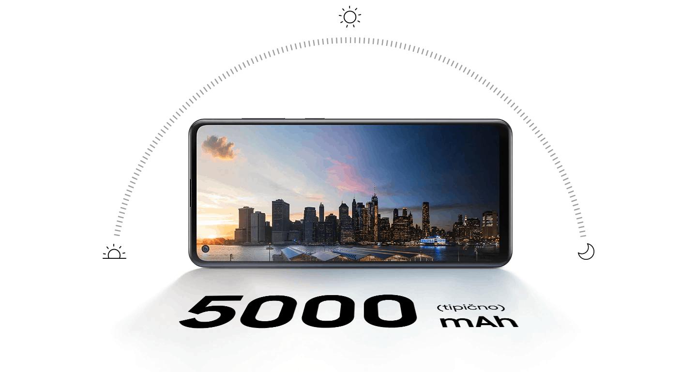 Samsung Galaxy A21s 5000 mAh baterija