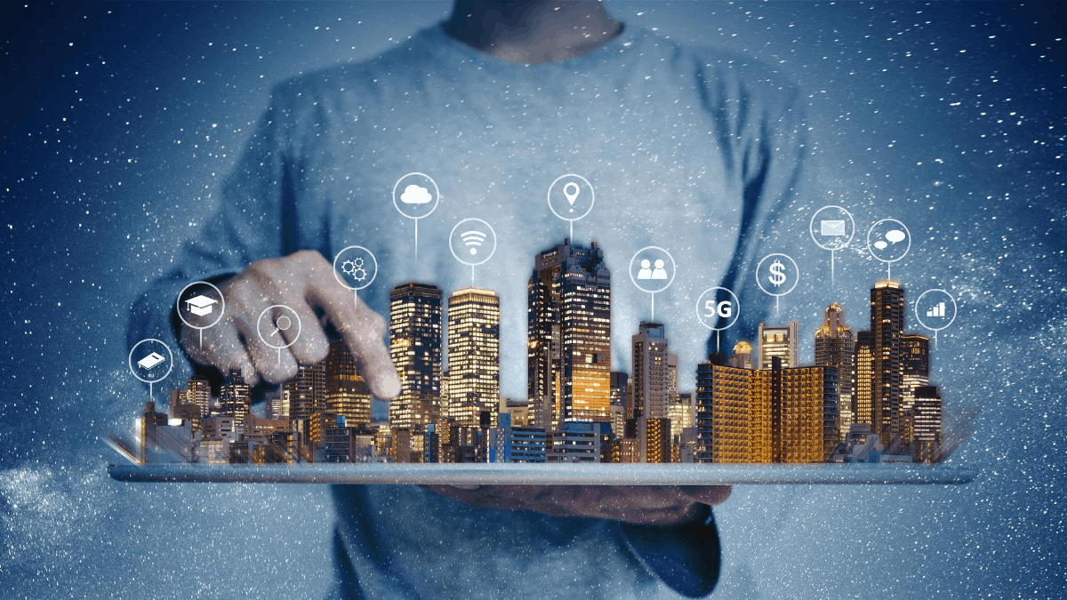 5G omrežje Telekom Slovenijeej nadgradil 150 baznih postaj