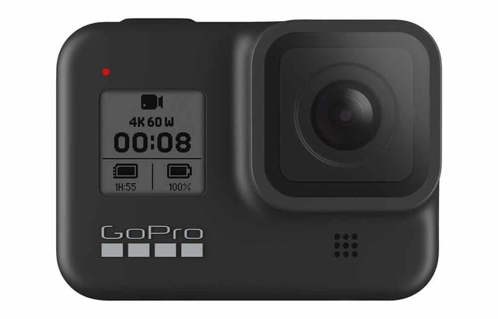 GoPro Hero 8 BLACK Izjemno nizka cena