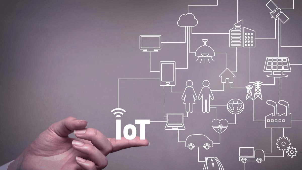 IoT internet stvari