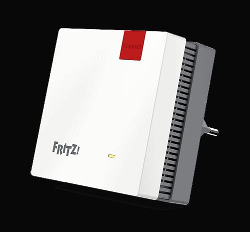 Turbo wifi FRITZ Repeater-1200