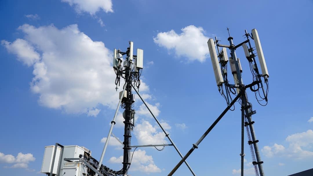 Razvoj 5g omrežja