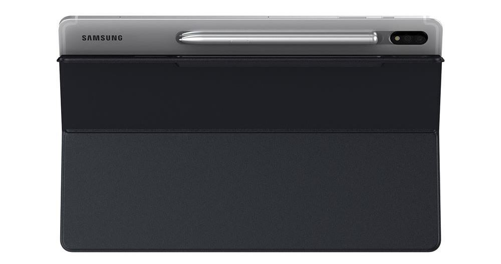 Samsung Galaxy TAB S7+ 5G LTE + mapa s tipkovnico 1