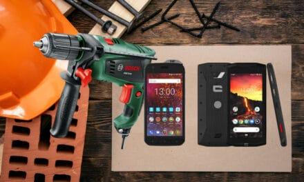 Odporni, trpežni in robustni telefoni (XCover, Cat, Crosscall)