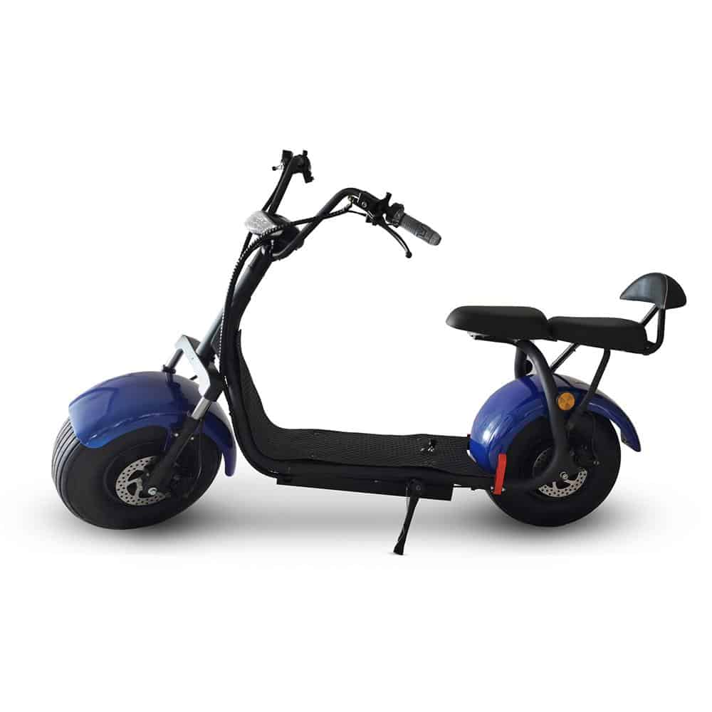 električni skiro City e-Cruiser