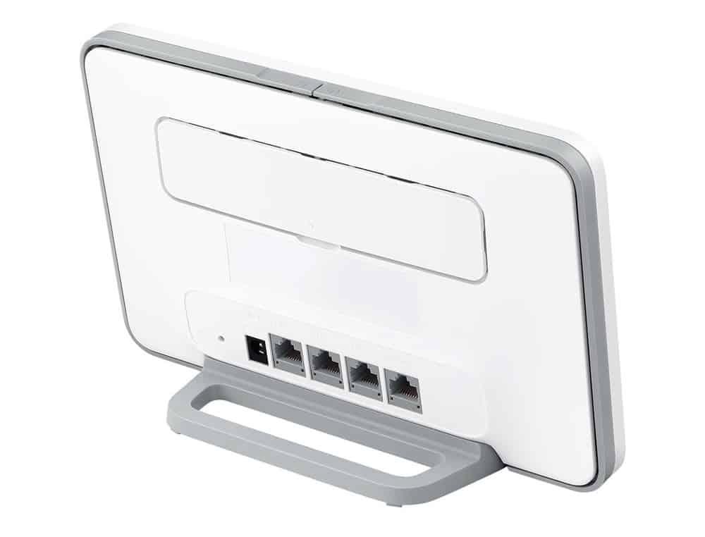Usmerjevalnik za mobilni internet LTE 4G Huawei B535-235