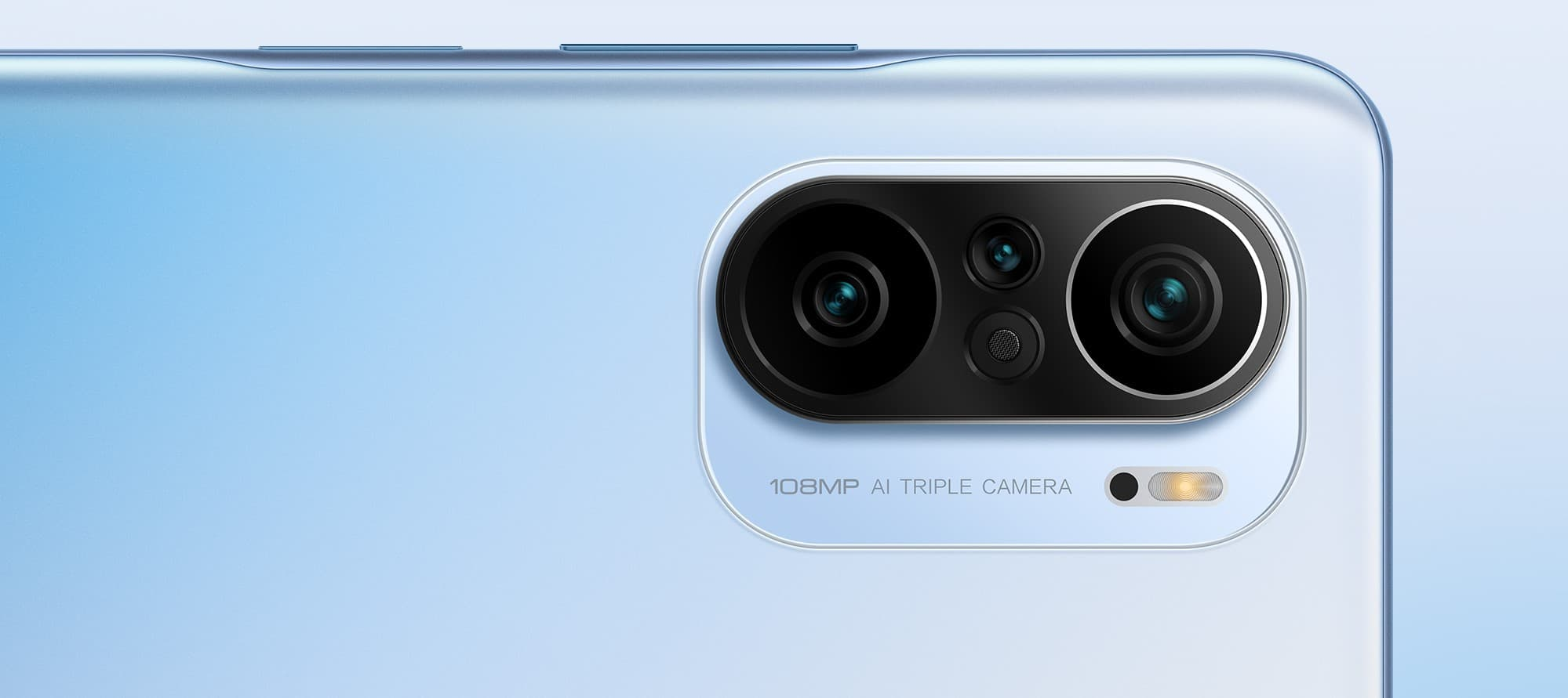 Xiaomi Mi 11i 5G kamere