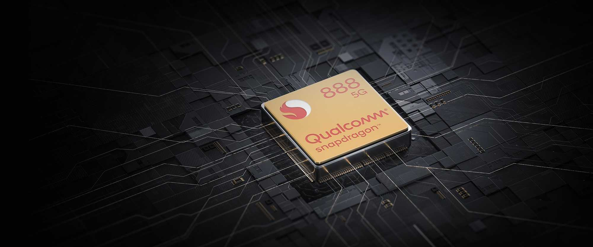 Xiaomi Mi 11i 5G zmogljivost, procesor...