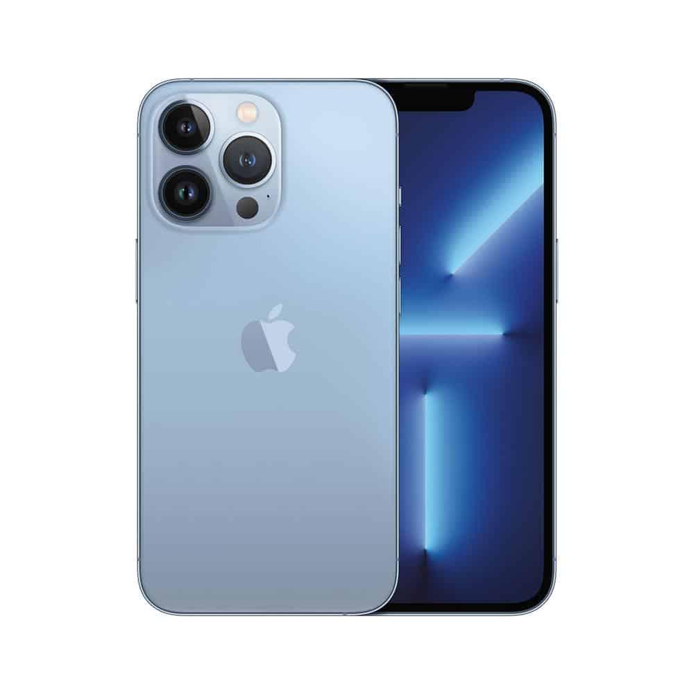 Apple iPhone 13 Pro modra