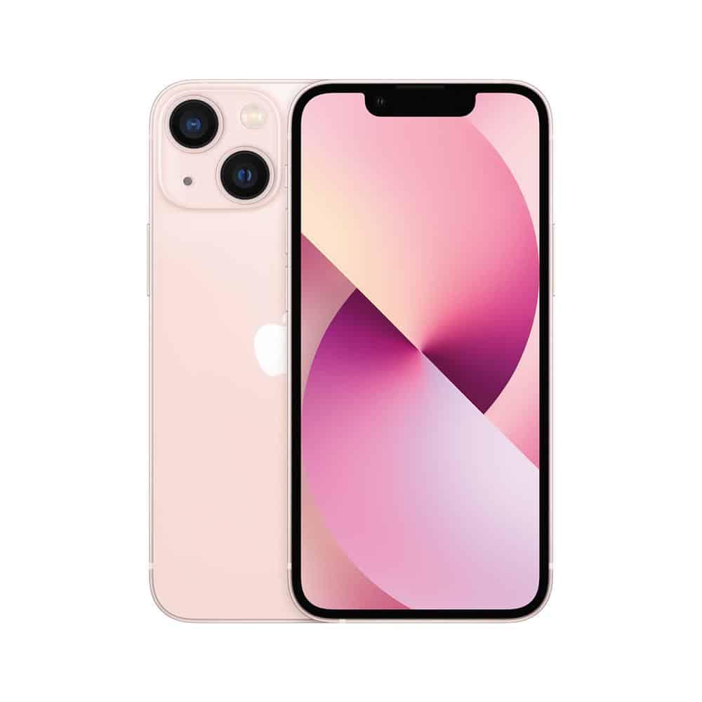 Apple iPhone 13 mini roza